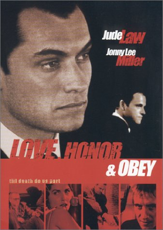 Love, Honor and Obey