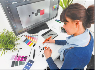 Graphic Design Courses In India, Graphic Design Institute In Pune, India