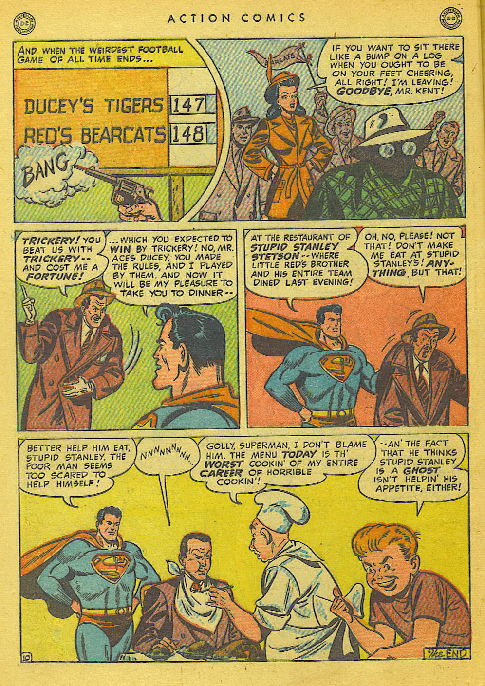 Action Comics (1938) 128 Page 10
