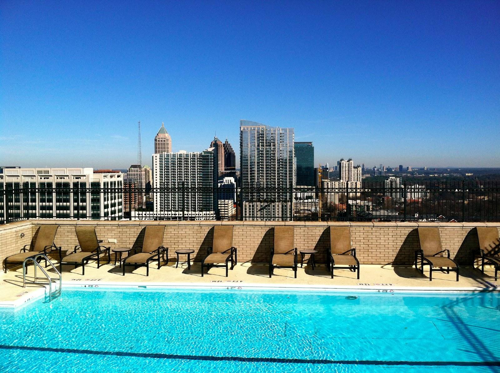 Atlanta's Modern Classic