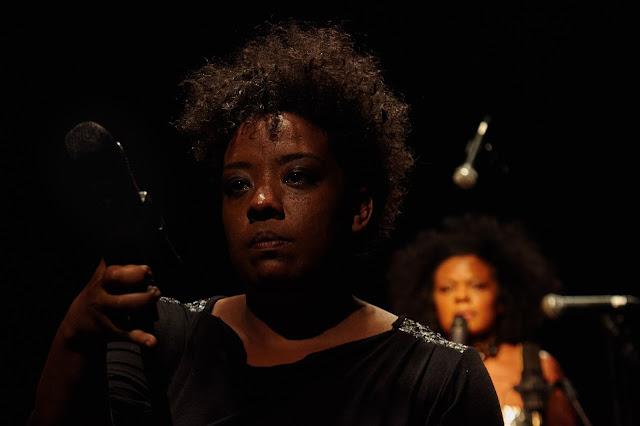 Espetáculo PRETO, da companhia brasileira de teatro, estreia no CCBB BH em 12 de abril
