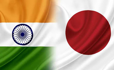 India and Japan Signed Loan Agreement