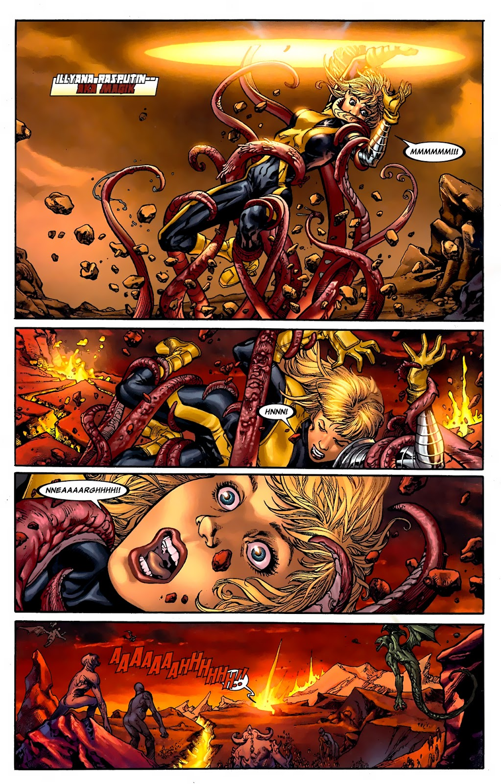 Read online X-Men: Second Coming Revelations comic -  Issue # TPB (Part 2) - 7