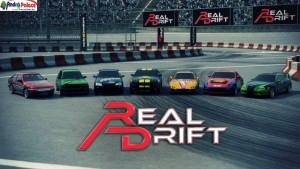 Real Drift Car Racing MOD APK 3.5.6