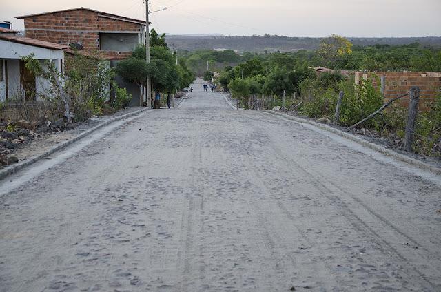 Prefeitura de Cocal investe R$ 1 milhão em pavimentação de bairros - Imagem 2