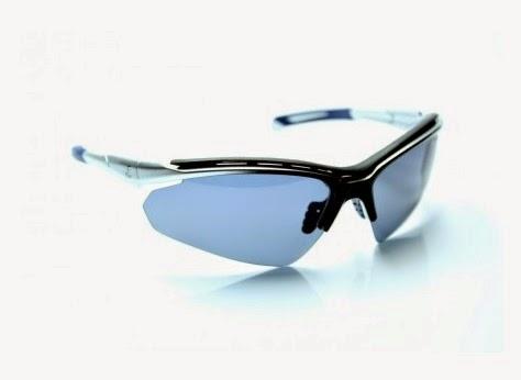 f03f223cf95c0 Os óculos de sol JF SUN Pattani tem estilo esportivo e sua armação é feita  de TR90