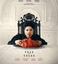 Tale of Tales Movie
