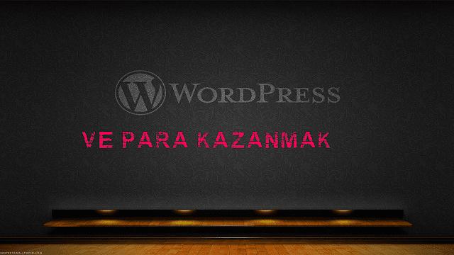 sıfırdan ucretsiz wordpress kurulumu