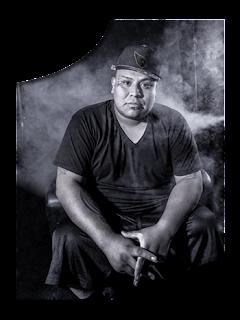Hip Hop On Deck Artist In The Spotlight: Eddie Boy Phoenix