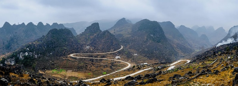 Northwest Vietnam Ha Giang Travel