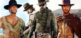 Genero cine Western