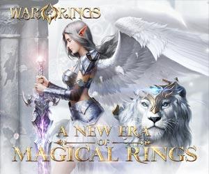 War Of Ring