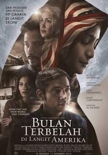 Download film Bulan Terbelah Di Langit Amerika 2015 Full Movie Indonesia Online