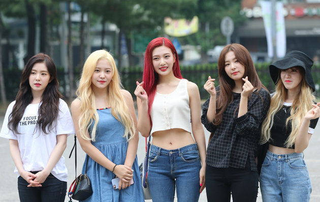 How To Become A Kpop Trainee How Red Velvet Members Could Become Idols