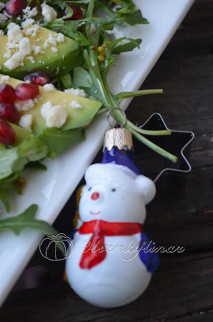 """Франківська кулінарна блогерка запропонувала альтернативу традиційному """"Олів'є"""". ФОТО 2"""