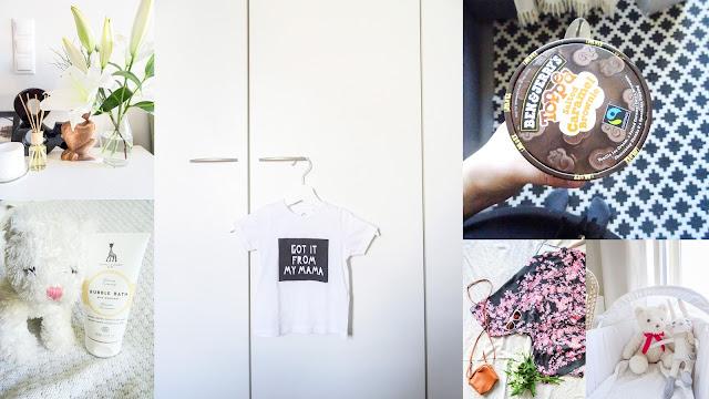 big mamas home blogi, kuukauden parhaat, toukokuu