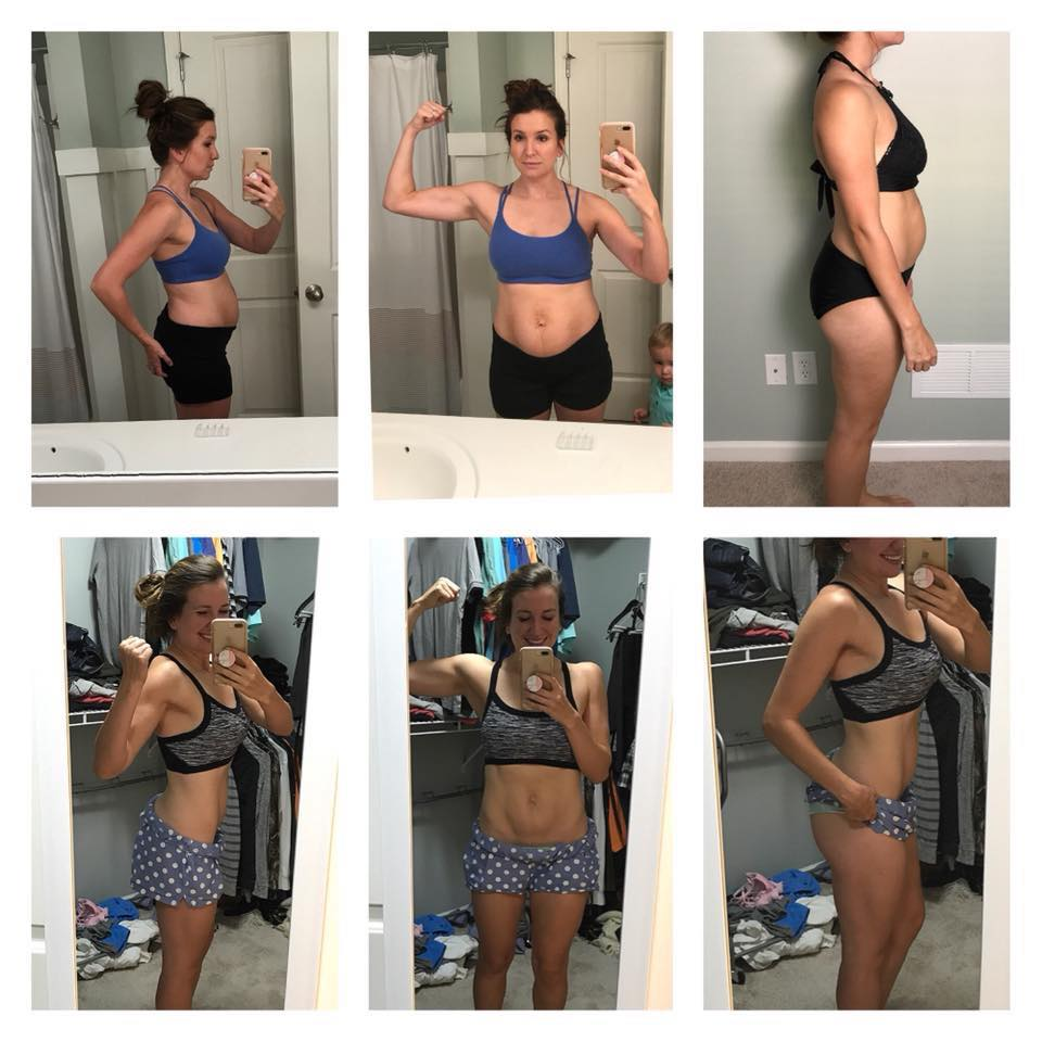 Realistic weight loss in 9 weeks