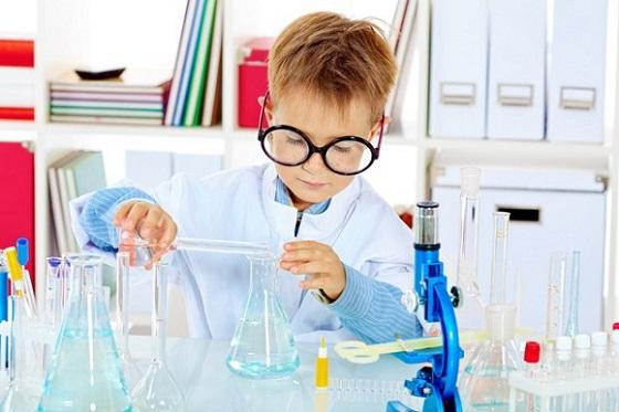 A importância da ciência para a nossa vida. Saiba o porquê que todos precisamos estudar ciências, desde muito cedo?