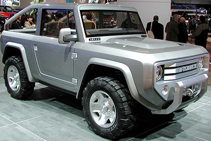 Ford Bronco Release Date >> 2018 New Ford Bronco Car Specs Release Date Car Specs