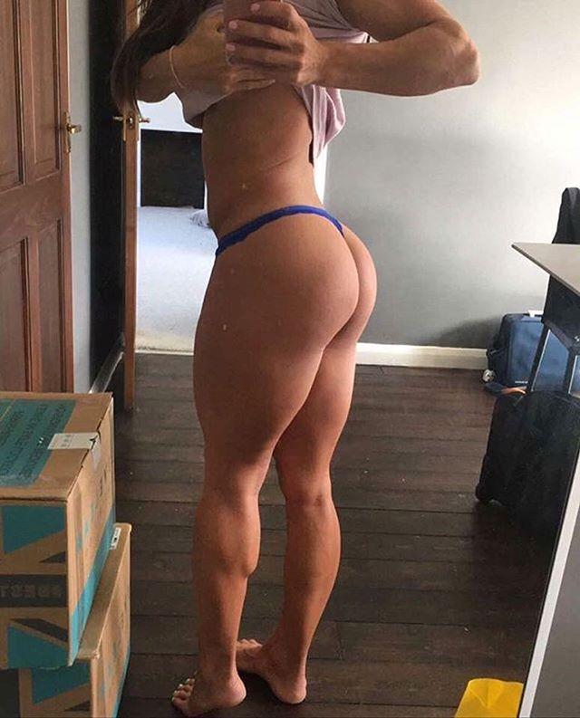 Muscular Asses Womens Pics 50