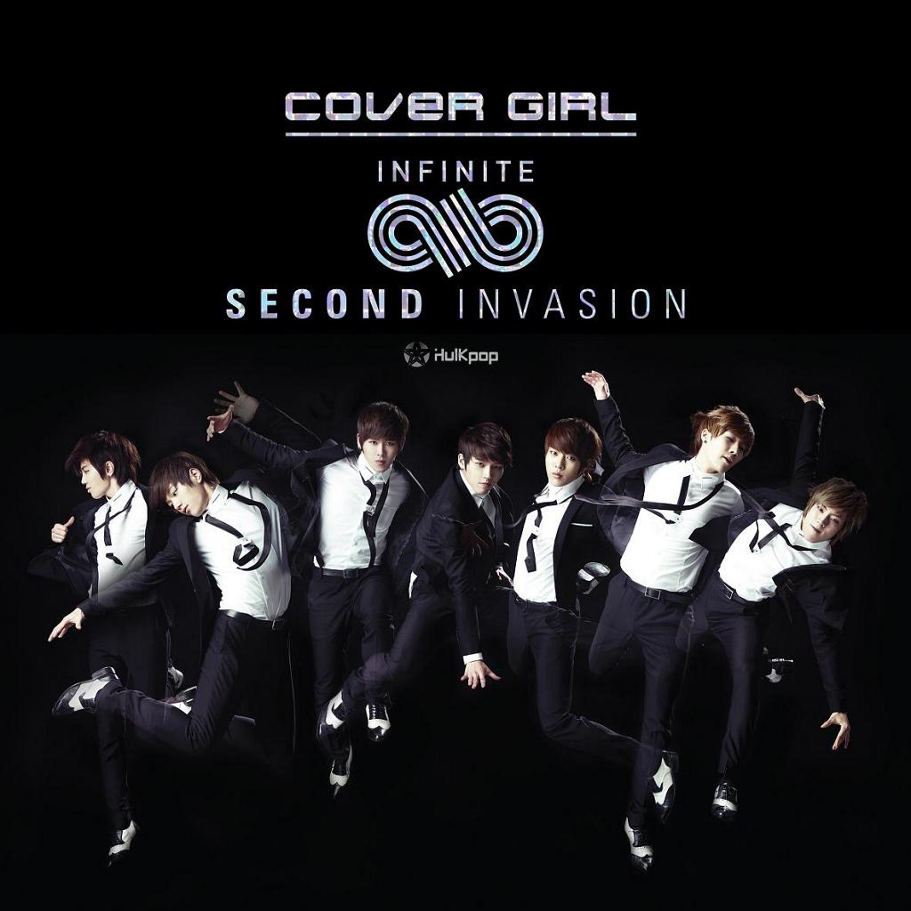 [Single] Infinite – Second Invasion