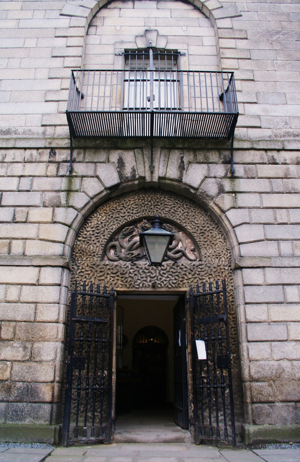 Rooms To Go Mattress >> The Book of Kels: Kilmainham Gaol