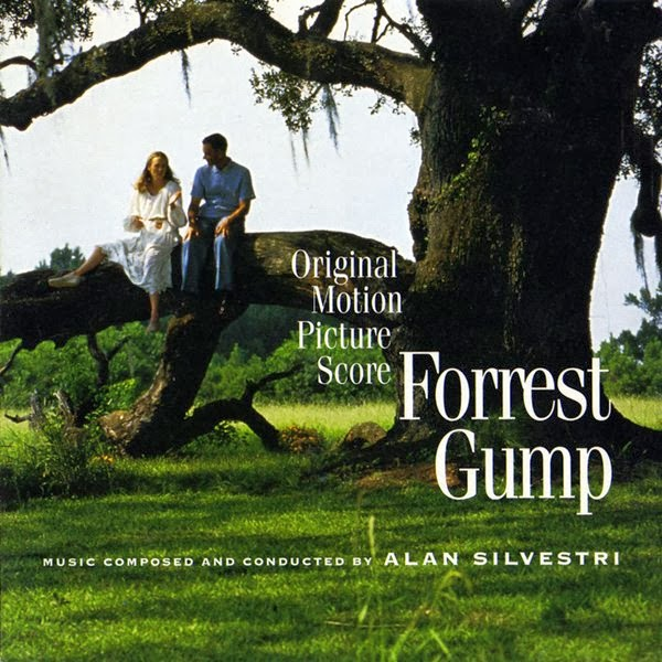 forrest gump soundtracks