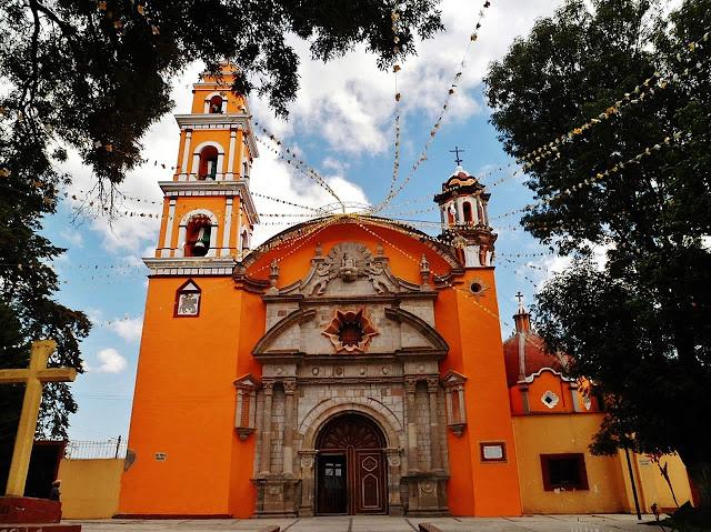 Temoaya, Estado de México