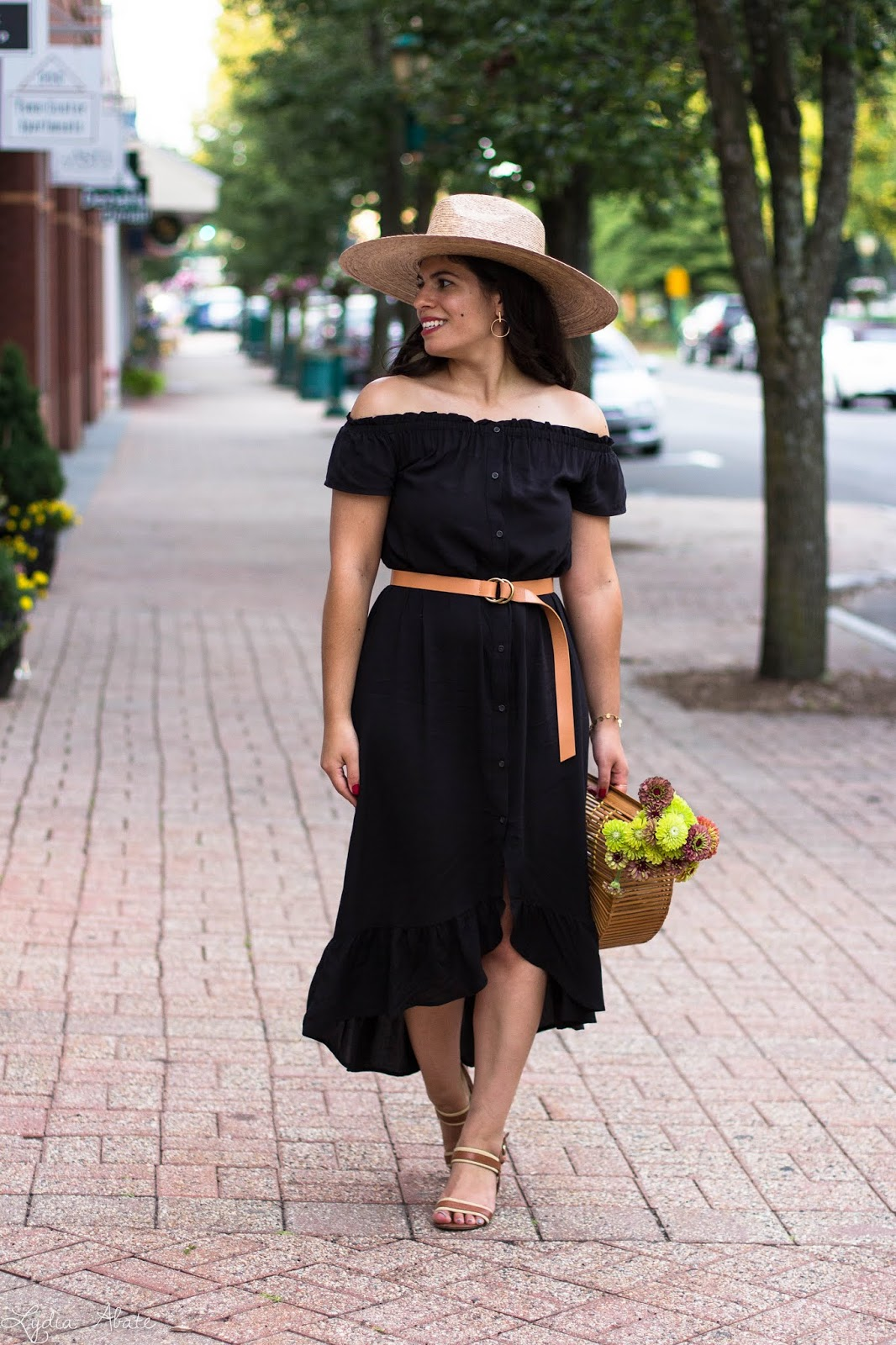 August 2018 - Chic on the Cheap | Connecticut based style