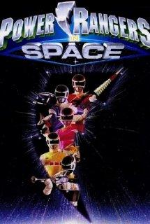 Hình ảnh Power Rangers In Space-Siêu Nhân Vũ Trụ
