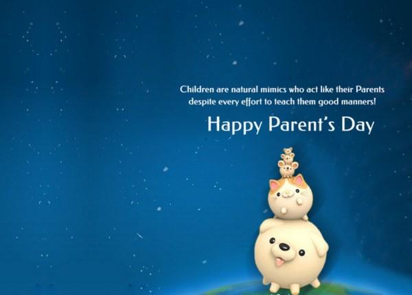 Parents Day Images
