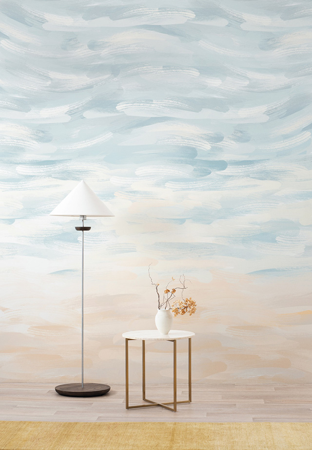 LA Colorscapes by Walnut Wallpaper & Emma Hayes