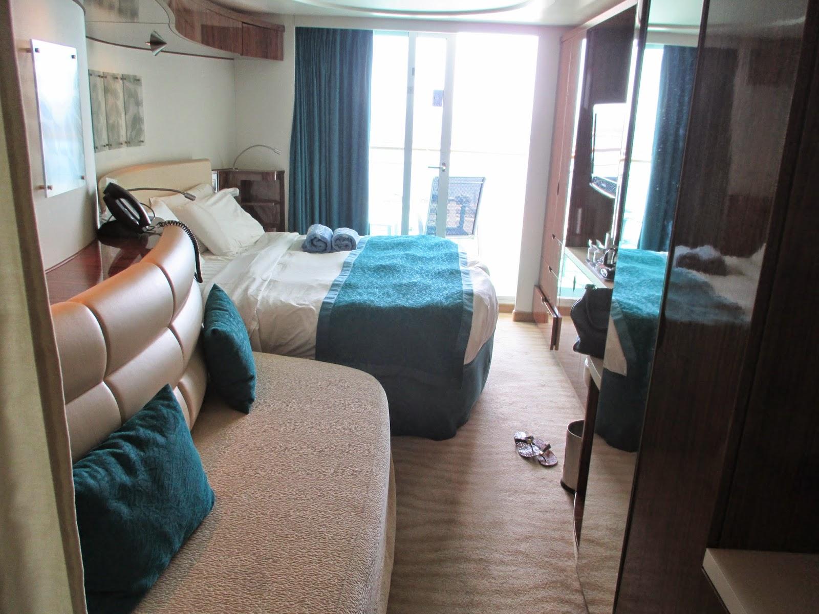norwegian epic balcony room photos Mediterranean Cruise On Norwegian Epic Green Fashionista