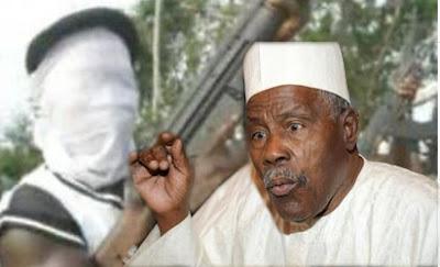 general shuwa killer arrested