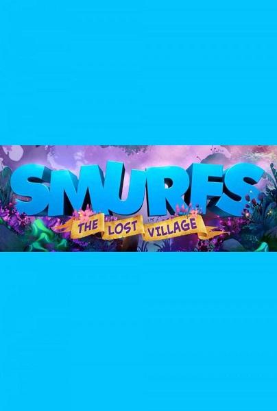 Film Smurfs: The Lost Village 2017 Bioskop