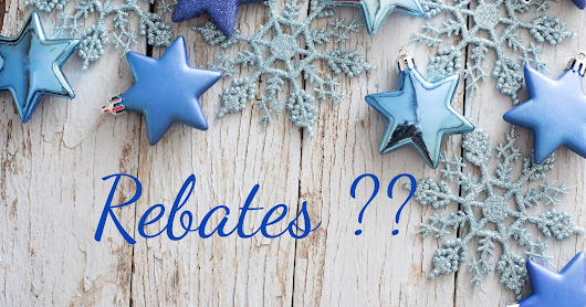 Rebates : What, Why and How | Black Friday Special
