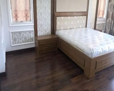 Sàn gỗ tự nhiên chiu liu có giá thành rẻ