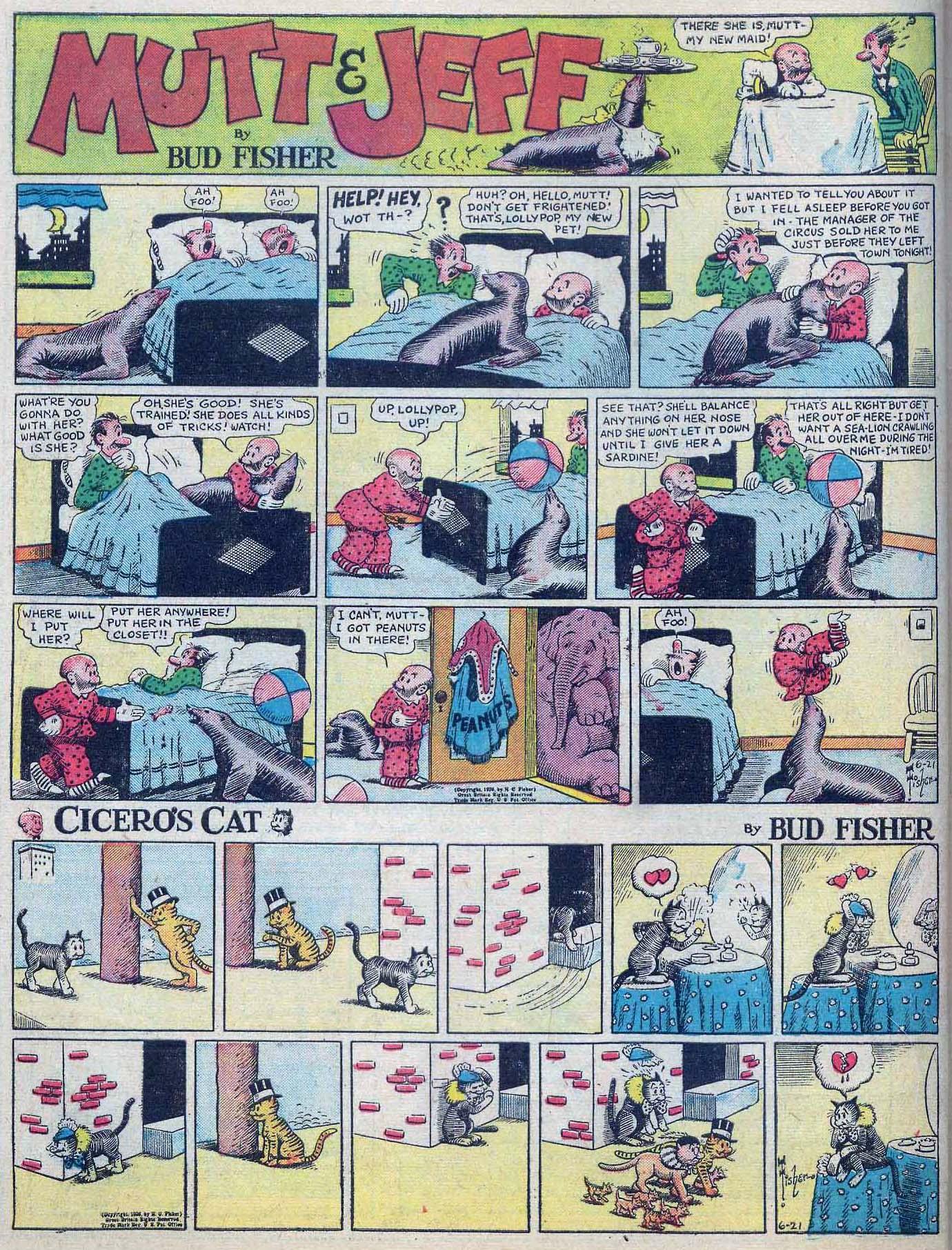 Read online All-American Comics (1939) comic -  Issue #24 - 50