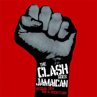 THE CLASH GOES JAMAICAN (2013)
