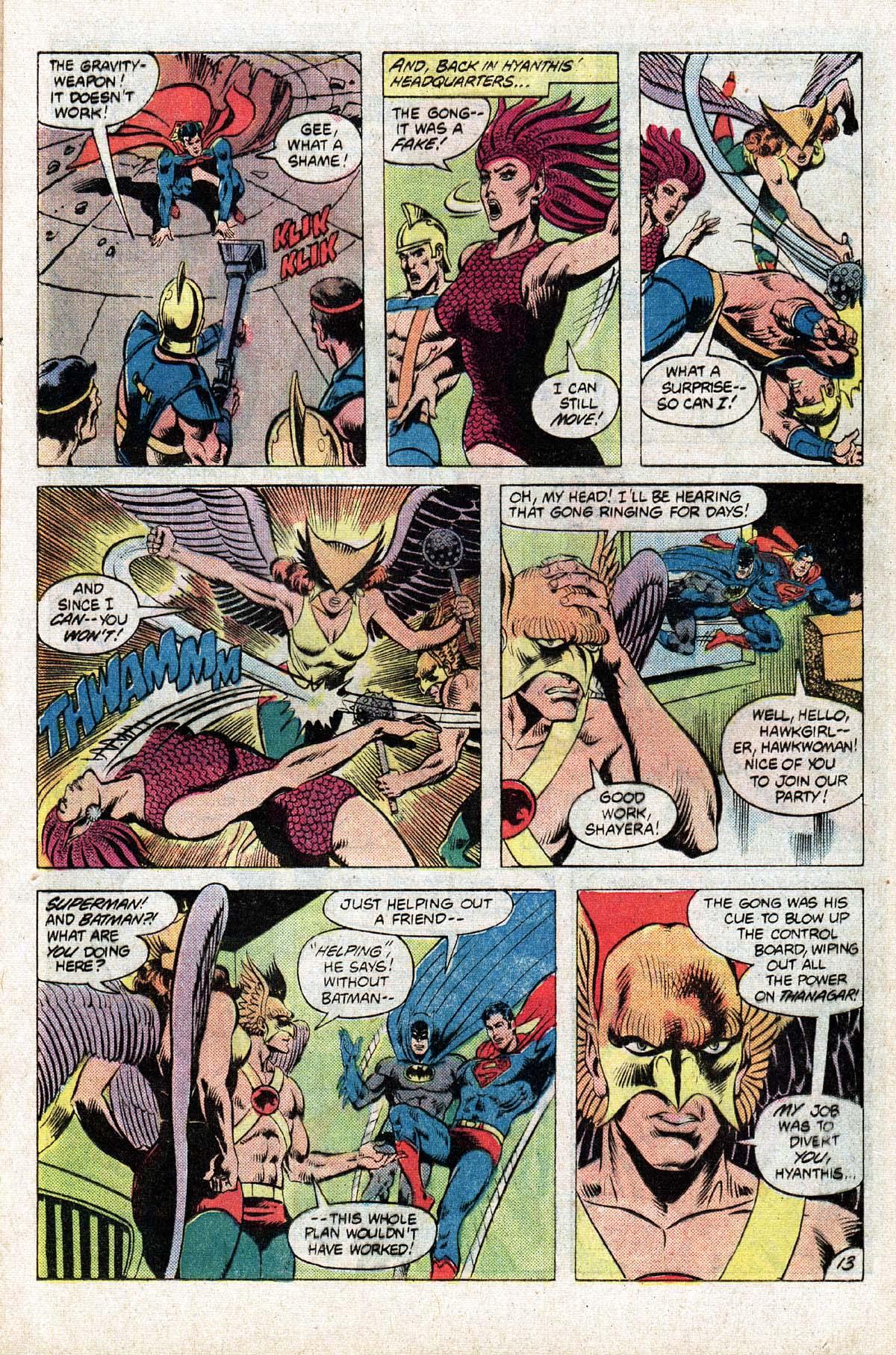 Read online World's Finest Comics comic -  Issue #278 - 14