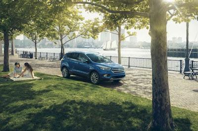 2018 Ford Escape Rumeurs, Caractéristiques, Prix, Date de sortie