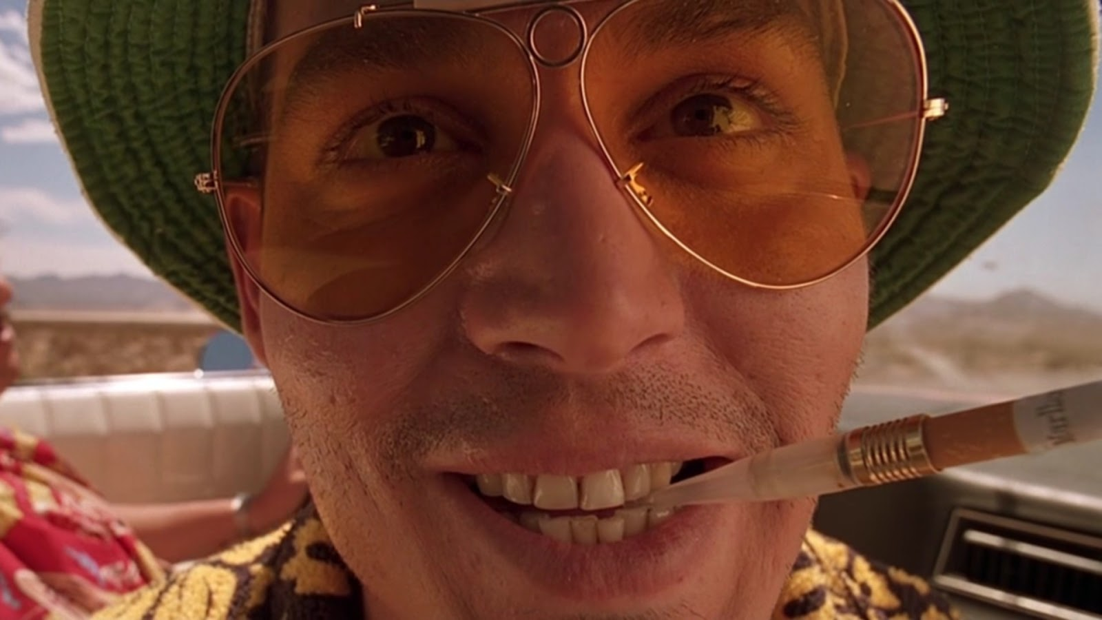 Fear and Loathing in Las Vegas: Actors, Story. Interesting Facts 28
