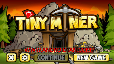 Download Tiny Miner Mod Apk v1.5.6 (Unlimited Money) Terbaru 2017