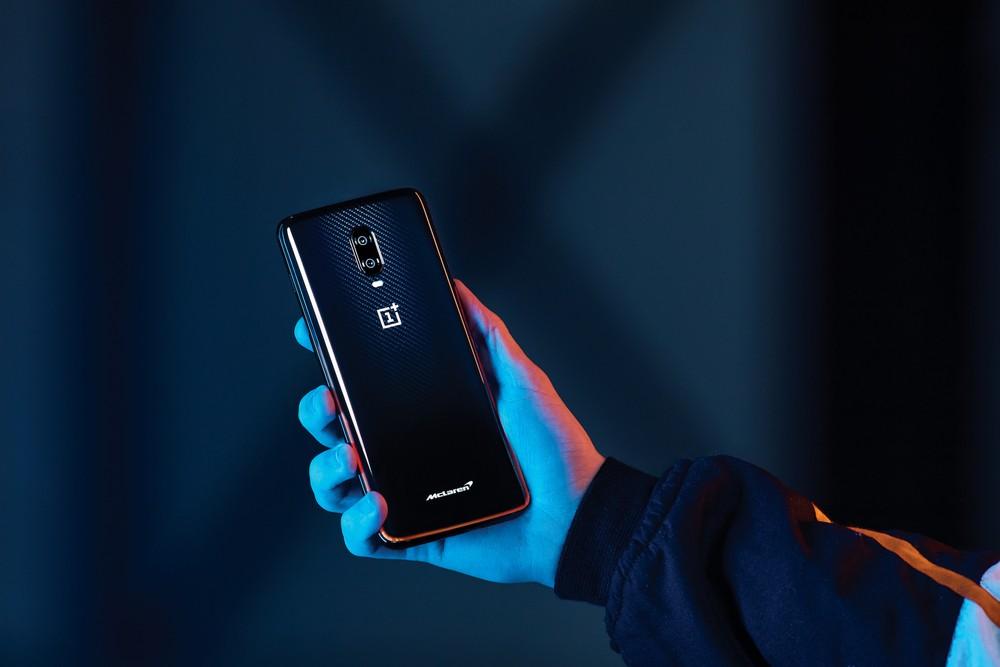 OnePlus-ML