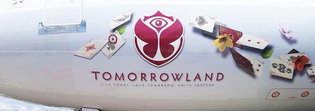Avion Tomorrowland