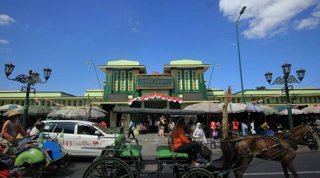 Ingin Liburan Belanja di Pasar Tradisional, Ini 5 Tempat yang Menarik untuk Dikunjungi