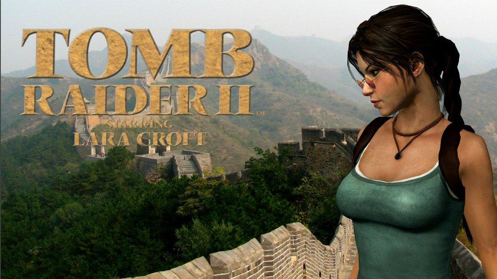 Tomb Raider The Dagger of Xian est un Fan Game inspiré de l'épisode culte de Tomb Raider 2 Alors que. Lire la suite