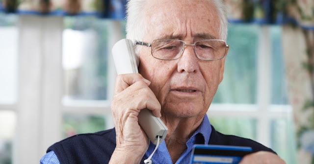 Aposentadoria por idade poderá ser solicitada por telefone