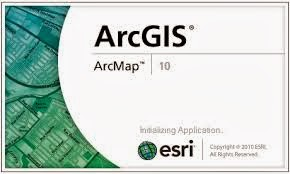 Nigerian Geographic Intelligence Awareness: ESRI and Mapinfo are