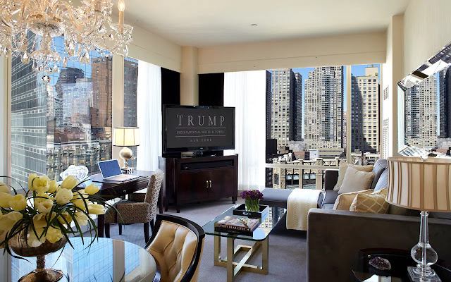 Trump International Hotel & Tower New York